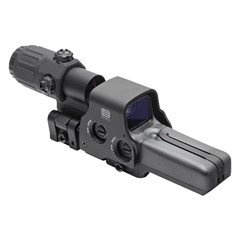 EOTech Hybrid Sight III Holographic Weapon Sight