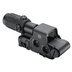EOTech Hybrid Sight I Holographic Weapon Sigh