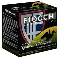 Fiocchi Golden Waterfowl Steel
