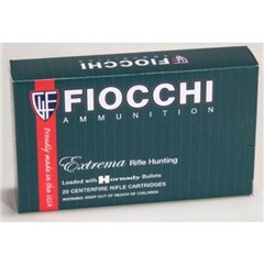 Fiocchi Match Exacta .223 Rem. 20BX