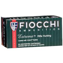 Fiocchi Hunting Extrema .222 Rem. 20BX