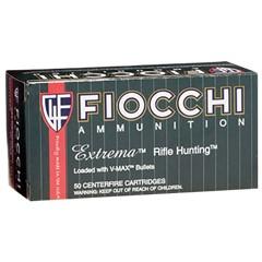 Fiocchi Hunting Extrema .223 Rem. 50BX