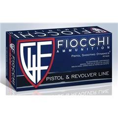 Fiocchi Pistol Shooting Dynamics .45 ACP 50BX