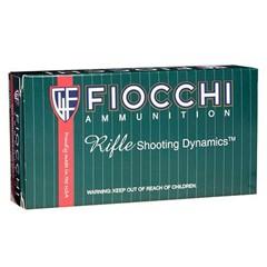 Fiocchi .300 AAC Blackout (7.62x35mm)