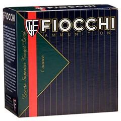 Fiocchi High Antimony Lead Premium