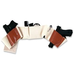 Galco International Universal XL Underwraps Belly Band
