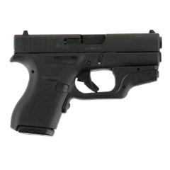 Glock Subcompact G42