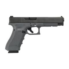 Glock G34 G4 Gray