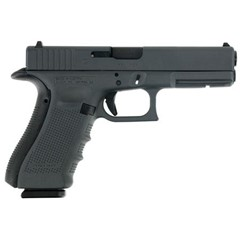 Glock Gen 4 G17