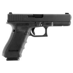 Glock Gen4 G17