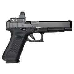 Glock Gen5 MOS G34