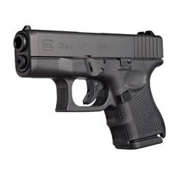 Glock 26 G26 GEN4