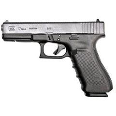 Glock Gen3 G17