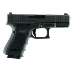 Glock Gen4 FS G19