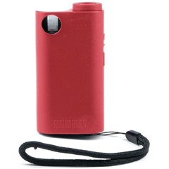 SGPSTLGDO-R Guard Dog Stun/Pepper Spray/Flashlight Red