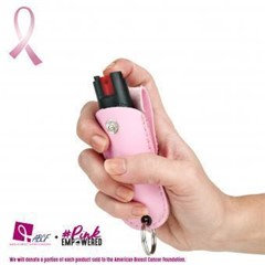 Guard Dog Ounce Pepper Spray with Holster