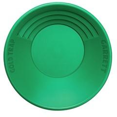 Garrett 1651100  14 inch Gold Pan Trap