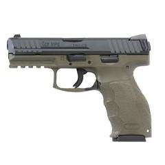 Heckler & Koch 9mm VP9
