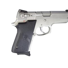 HOG 13010 RUBBER GRIPS S&W 39 COMPACT