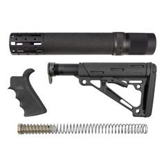 Hogue Combat Grips Inc AR-15 Furniture