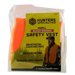 Hunters Specialties Inc Safety Vest Youth