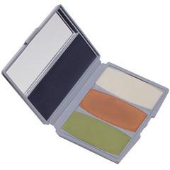 Hunters Specialties Inc Woodland Makeup Kit Camo Compac4