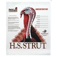 Hunters Specialties Inc Turkey Pattern