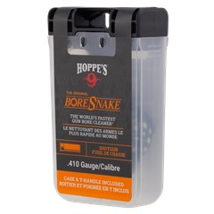 Hoppe's Boresnake Den