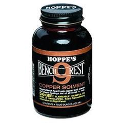 Hoppe's #9 Bench Rest Copper Solvent