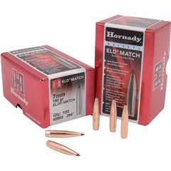 Hornady ELD Match Heat Shield Tip