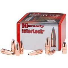Hornady Match Boat Tail Spire Point