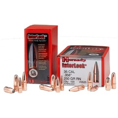 Hornady Traditional Soft Point