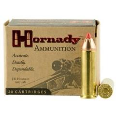 Hornady Hornady Flex Tip Expanding 500 Smith & Wesson
