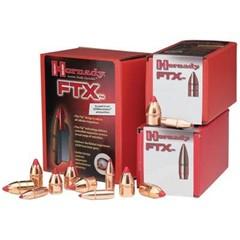 Hornady FTX Rifle