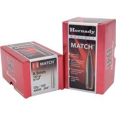 Hornady Match BTHP