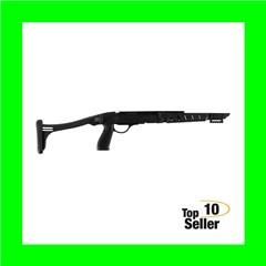 ProMag PM280 Savage Tactical Folding Stock Sav 64 Black Polymer