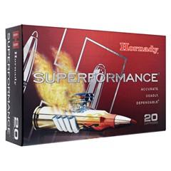 Hornady SST Superformance .30-06 20BX