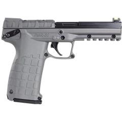 Kel-Tec Cnc Industries Tactical Gray Exclusive PMR-30