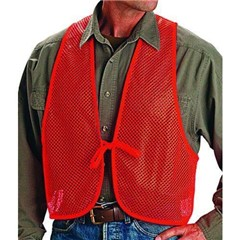 ALLEN COMPANY INC Safety Vest Mesh