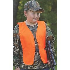 ALLEN COMPANY INC Safety Vest Youth