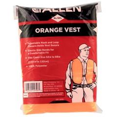 ALLEN COMPANY INC Safety Vest Big Man