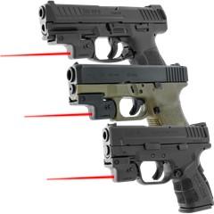 Laserlyte#p Rail Mount Laser Rail Mount Laser