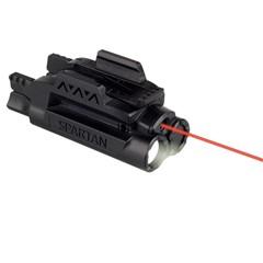 Lasermax (crosman) Spartan Light and Laser Red