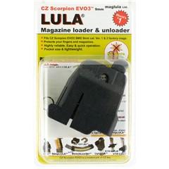 LULA LU17B LOADER CZ SCORPION EVO3