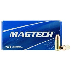 MagTech Sport Shooting 500 Smith & Wesson Mag 20BX