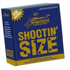 MagTech Shooting Size Sport Shooting .45 ACP 250BX