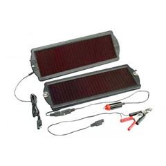 TPS-946 NA Solar Trickle Charger 12V Batteries