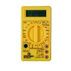 ST5077 Digital AC/DC Multimeter