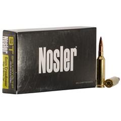 Nosler Ballistic Tip 6mm Creedmoor 20BX