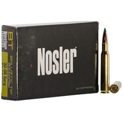 Nosler Ballistic Tip .30-06 20BX